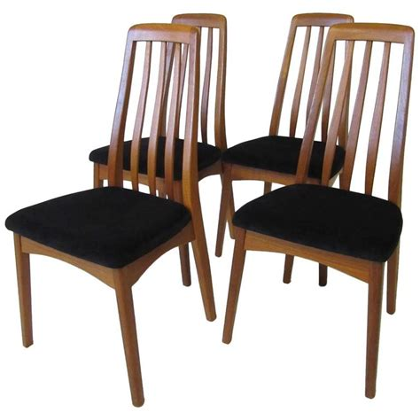 Wood Dining Chairs High Back Plans