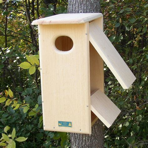 Wood Duck Houses Design