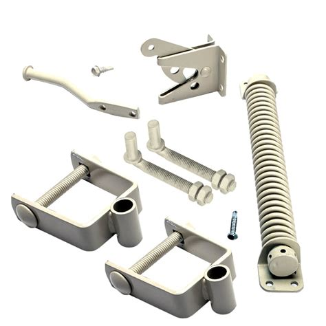 Wood Fence Gate Hardware At Lowes
