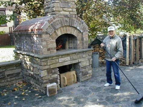 Wood Fired Kiln Design