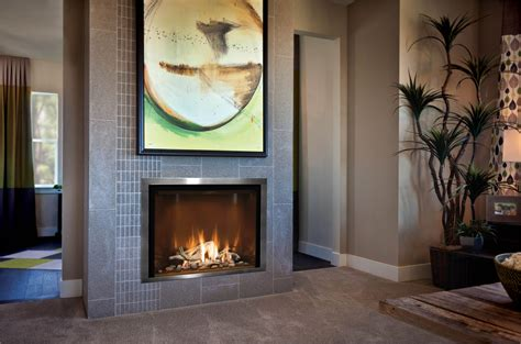 Wood Gas Fireplace Insert For New House Plans
