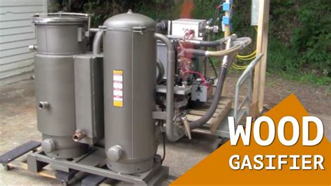 Wood Gasifier Plans Youtube