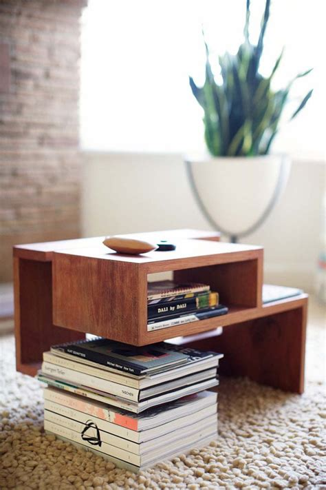 Wood Home Decor Ideas