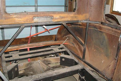 Wood Kits For 1931 Chevy Wood