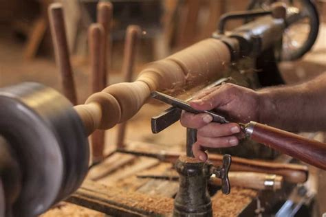 Wood Lathe Projects For Beginners