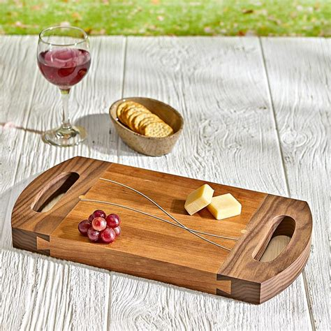 Wood Magazine Serving Tray Plans