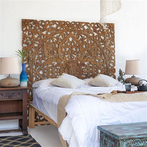 Wood Patterns For Headboards
