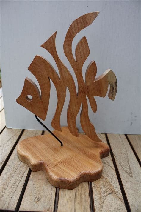 Wood Patterns Scroll Saw