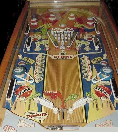 Wood Pinball Machine Plans Pdf