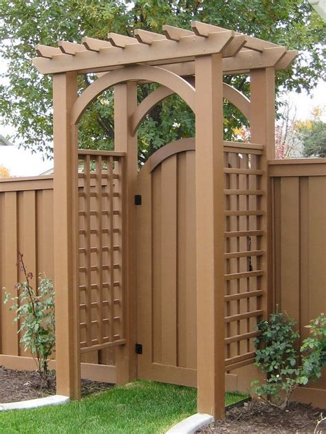 Wood Privacy Fence Diy Cheap