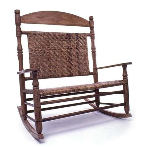 Wood Project Glider Rocking Chairs