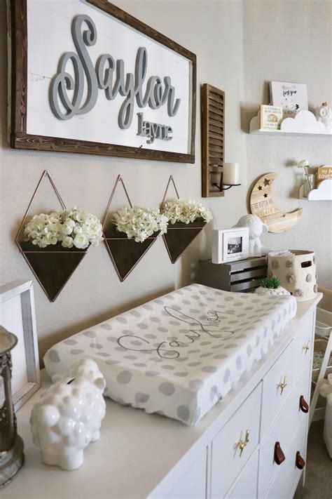 Wood Projects For Girls Room