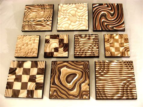 Wood Projects Puzzle