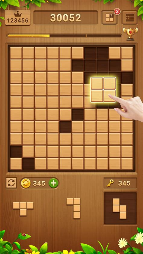 Wood Puzzles Online Games