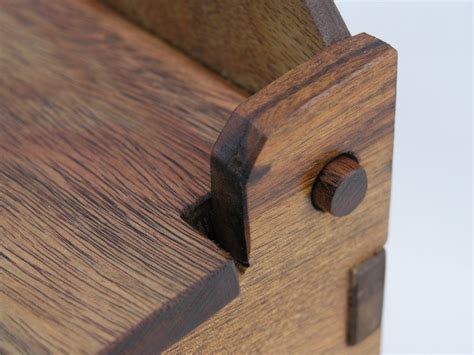 Wood Recipe Box Plans Woodworking