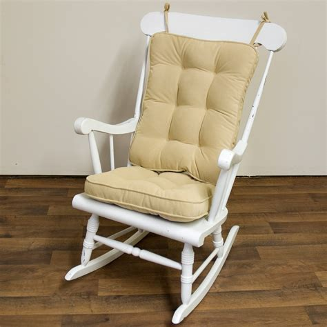 Wood Rocking Chair Covers