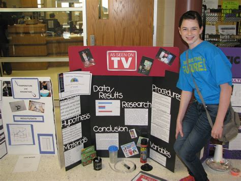 Wood Science Fair Projects You Exercise You Can Do At Home
