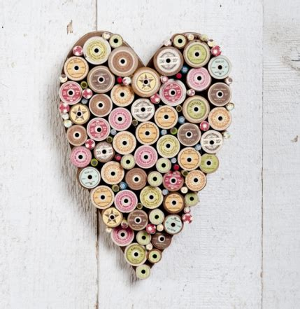 Wood Science Sewing Projects For Valentines Day