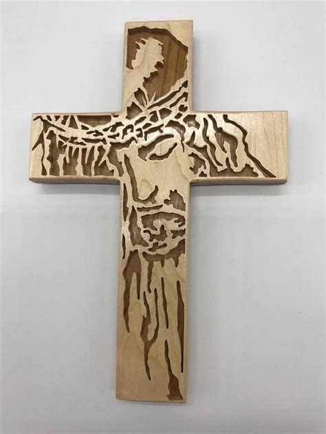 Wood Scroll Saw Crosses Pictures For Tattoos