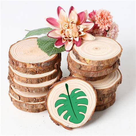 Wood Slices Diy
