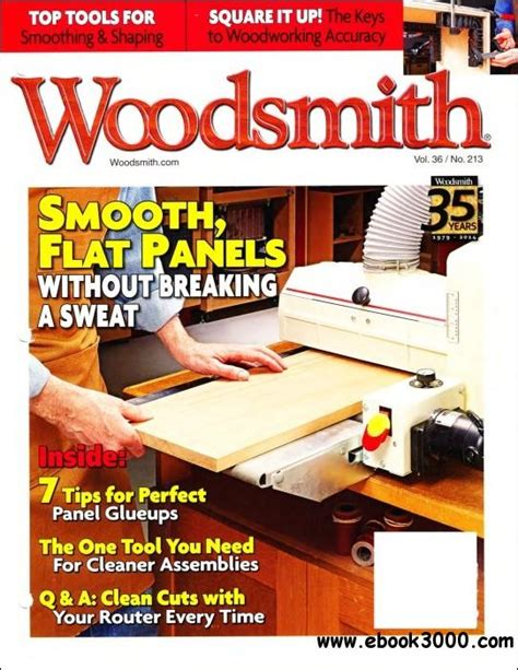 Wood Smith Magazine