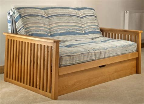 Wood Sofa Bed Free Delivery