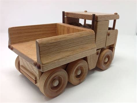 Wood Toy Making Plans