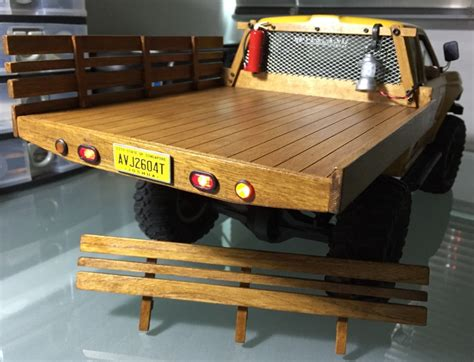 Wood Truck Bed Protector Diy Crafts