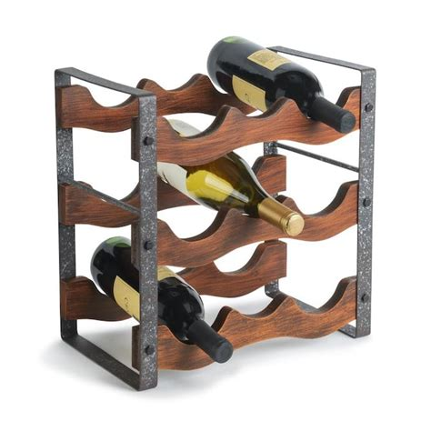 Wood Wine Racks In Canada