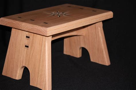 Wood Wood Projects Step Stool