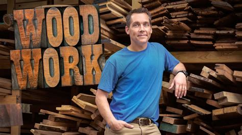 Wood Work On Diy Tv Network