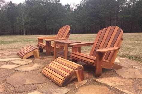 Wood-Adirondack-Chairs-Oregon
