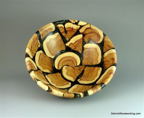 Wood-And-Resin-Lathe-Projects