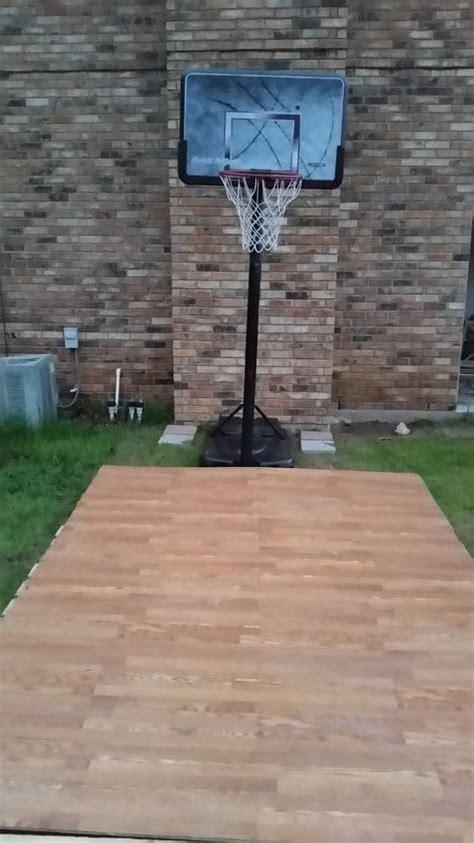 Wood-Basketball-Court-Diy