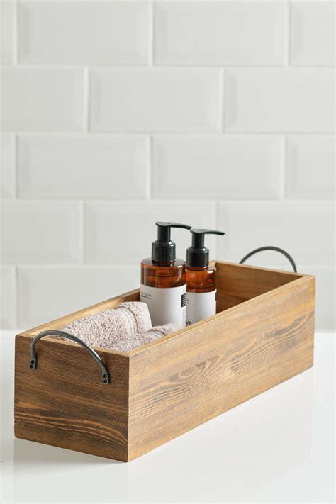 Wood-Bathroom-Accessories-Diy
