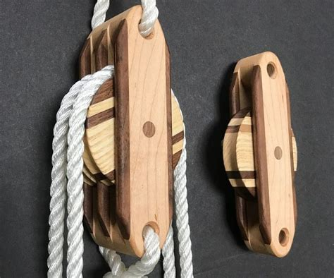 Wood-Block-And-Tackle-Plans