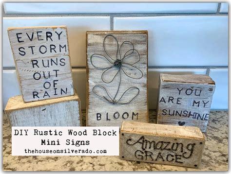 Wood-Block-Signs-Diy