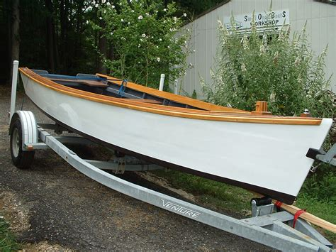 Wood-Boat-Build-Plans