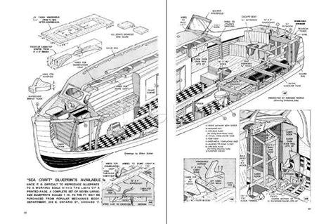 Wood-Cabin-Cruiser-Boat-Plans