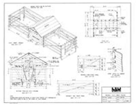 Wood-Calf-Feeder-Plans