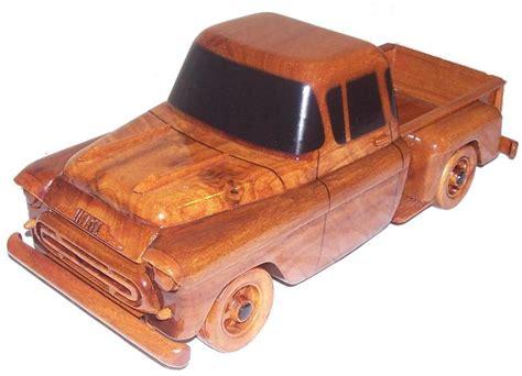 Wood-Car-Model-Plans