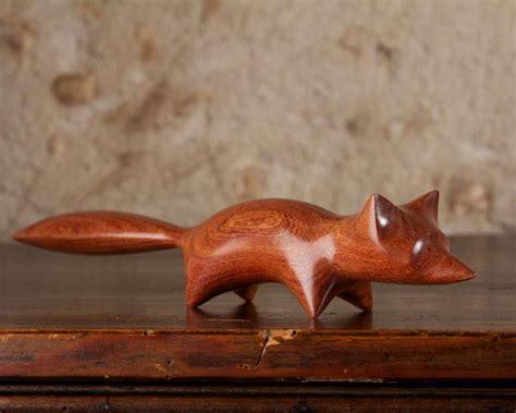 Wood-Carved-Animal-Plans