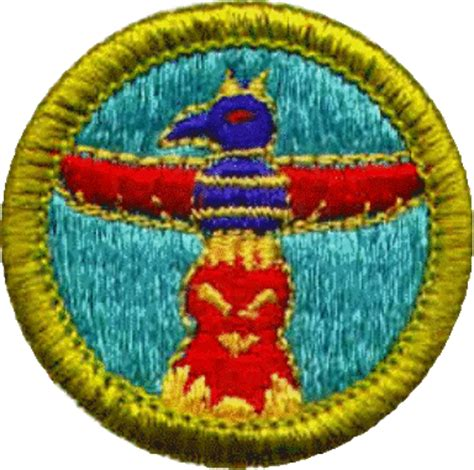 Wood-Carving-Merit-Badge-Projects