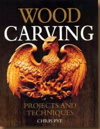Wood-Carving-Techniques-And-Projects