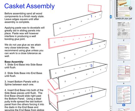 Wood-Casket-Plans-Free