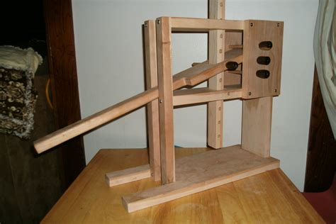 Wood-Cheese-Press-Plans