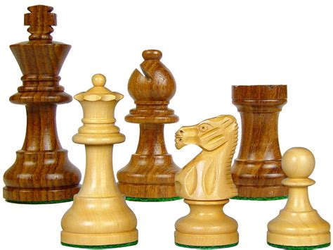 Wood-Chess-Pieces-Plans