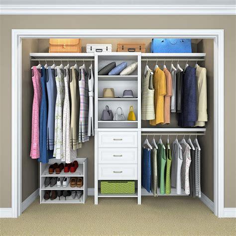Wood-Closet-Organizer-Kits