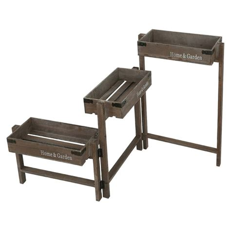 Wood-Crate-Tiered-Planter-Plans