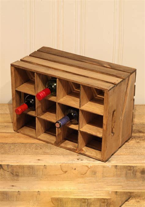 Wood-Crate-Wine-Rack-Diy